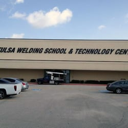 Photo of Tulsa Welding School - Houston, TX, United States. Tulsa Welding  School
