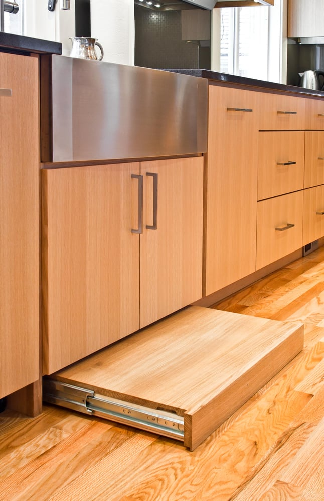 Contractors Talk Kitchen Cabinets