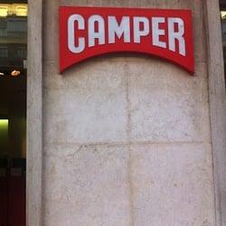 Di Alvalade Tienda Camper 55 Scarpe Negozi Av Roma De 8x1Ew1Bfqn