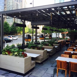 Photos for South City Kitchen Buckhead | Outside - Yelp