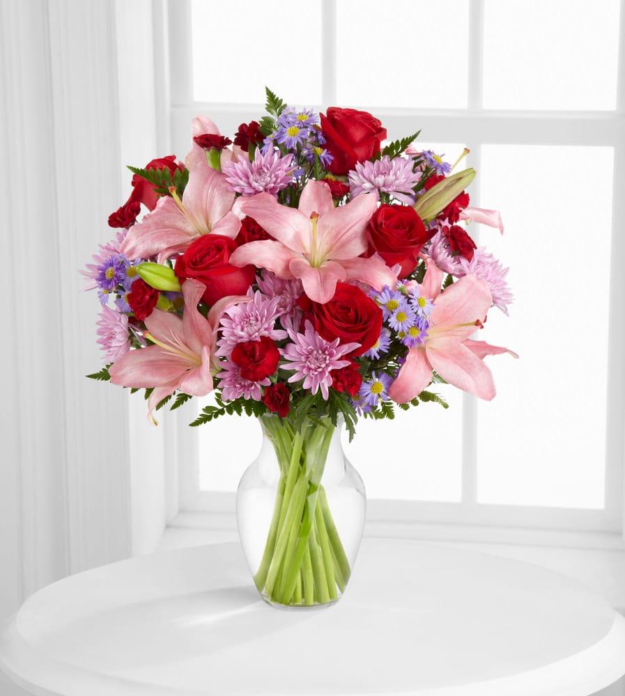 A Perfect Bloom Florist: 1400 W Dewitt Henry Dr, Beebe, AR