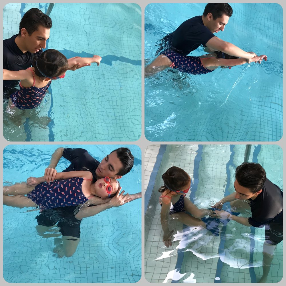 Aquatic Explorations & Safety Training