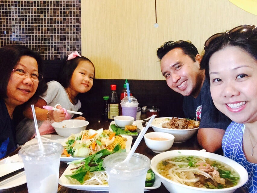 Best Vietnamese Restaurant Jacksonville Fl