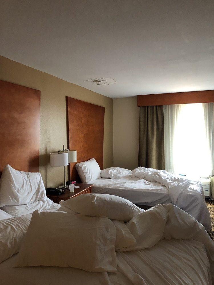 Holiday Inn Express & Suites Bainbridge: 1413 Tallahassee Hwy, Bainbridge, GA