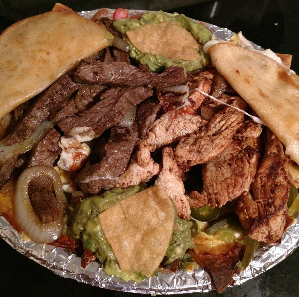 Mijitos Cocina: 308 N Nebraska Ave, San Juan, TX
