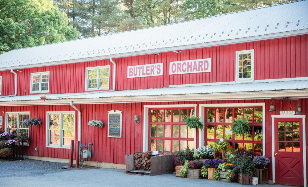 Photo of Butler's Orchard: Germantown, MD