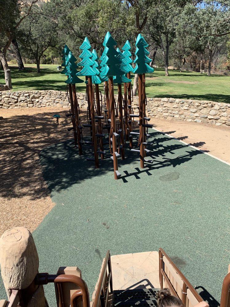 Frank Raines Regional Park: Del Puerto Canyon Rd, Patterson, CA