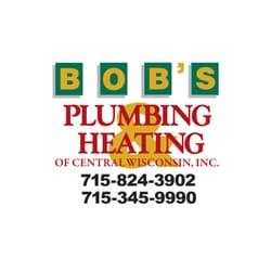 Bob S Plumbing Amp Heating Of Central Wisconsin Plumbing