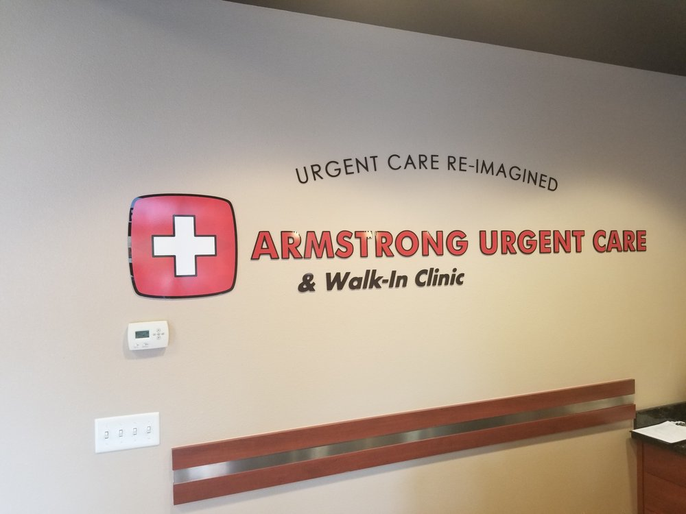 Armstrong Urgent Care and Walk In Clinic: 2139 Shaw Ave, Clovis, CA