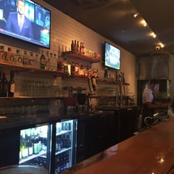 Photo Of Oakblue Kitchen Greenville Sc United States Le Bar