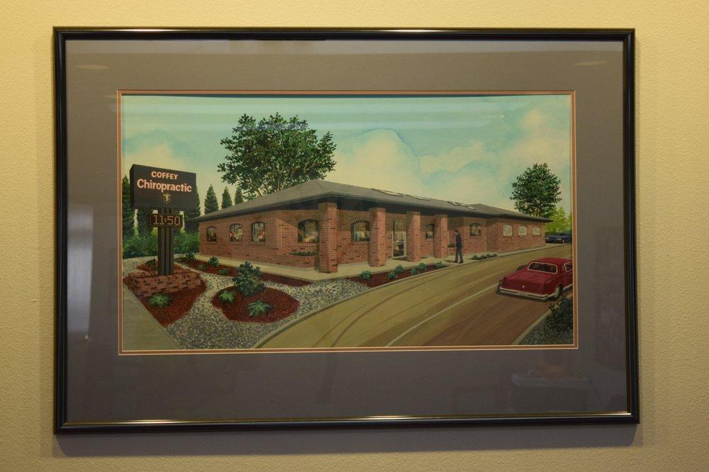 Live Long & Prosper Chiropractic: 514 Auburn Way N, Auburn, WA