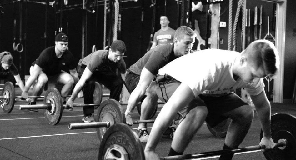 The Forged Athlete: 6229 N 89th Cir, Omaha, NE