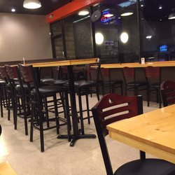Photo Of Rice Bowl Wooster Oh United States Interior The Restaurant