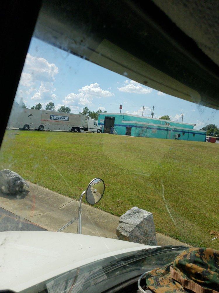 Blue Beacon Truck Washes: 3301 Buttermilk Rd, Cottondale, AL