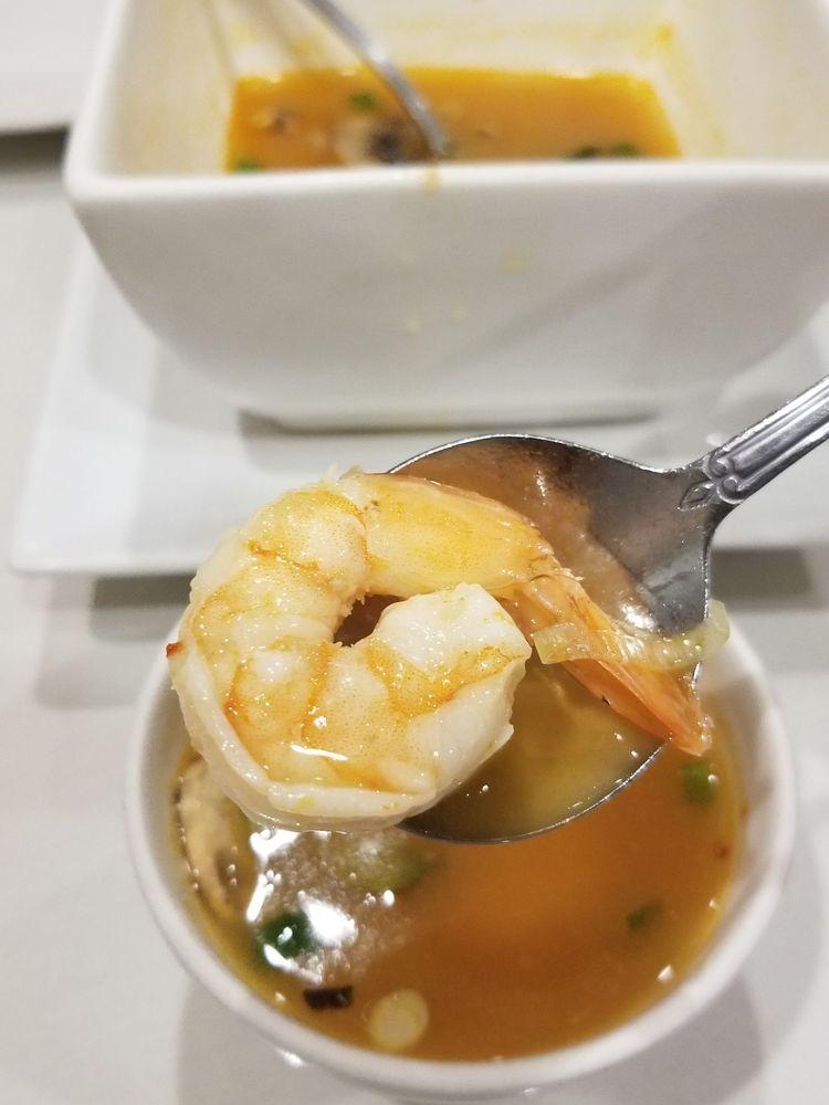 Pailin Thai Cafe: 16441 Bernardo Center Dr, San Diego, CA
