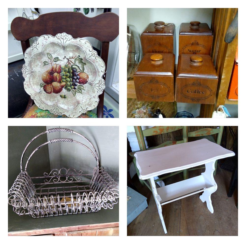 Sweet Peas Antiques & Garden: 894 Holden Rd, Youngsville, NC