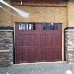 Photo Of Garage Door Guy   Barnegat, NJ, United States. Mahogany Carriage  House