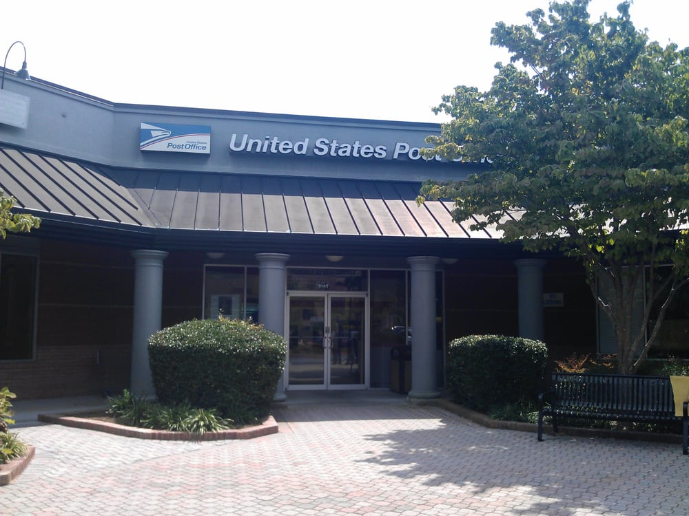 Us post office post offices 227 sandy springs pl ne - United states post office phone number ...