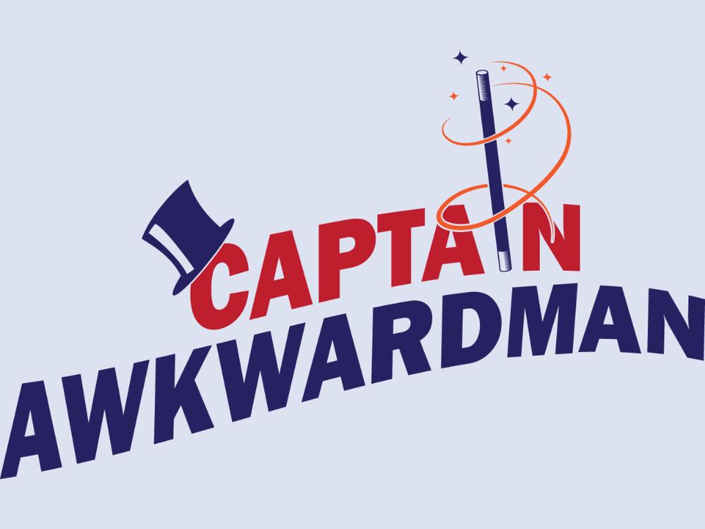Captain Awkwardman: 837 Congaree Dr, Florence, SC