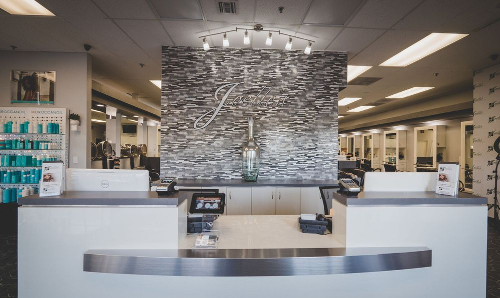 Joelle's Salon and Day Spa - 541 Photos & 325 Reviews ...