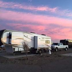 Travel Trailer Rental Amarillo Tx
