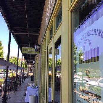 Cafe El Dorado Hills Ca