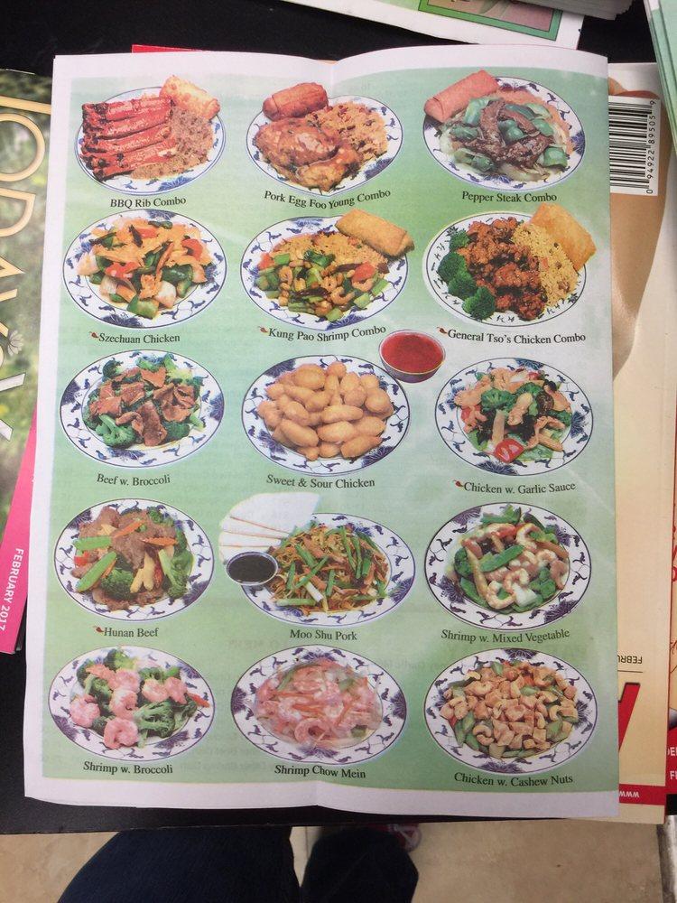 Ming S Garden 28 Rese As Cocina China 271 Ne 2nd Ave Delray Beach Fl Estados Unidos