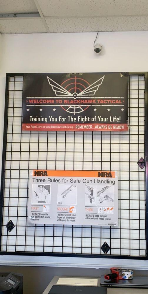 Blackhawk Tactical: 5037 W 111th St, Alsip, IL
