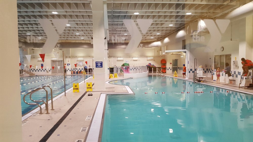Swimming pools yelp for Ymca with swimming pool near me