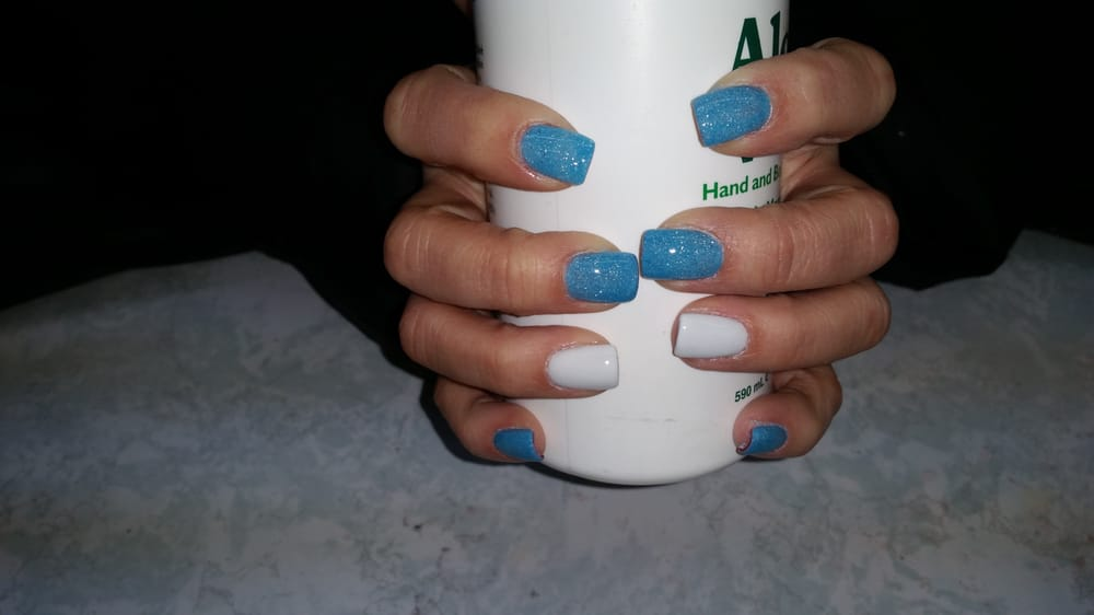 My Nails Salon: 764 Morris Park Ave, Bronx, NY