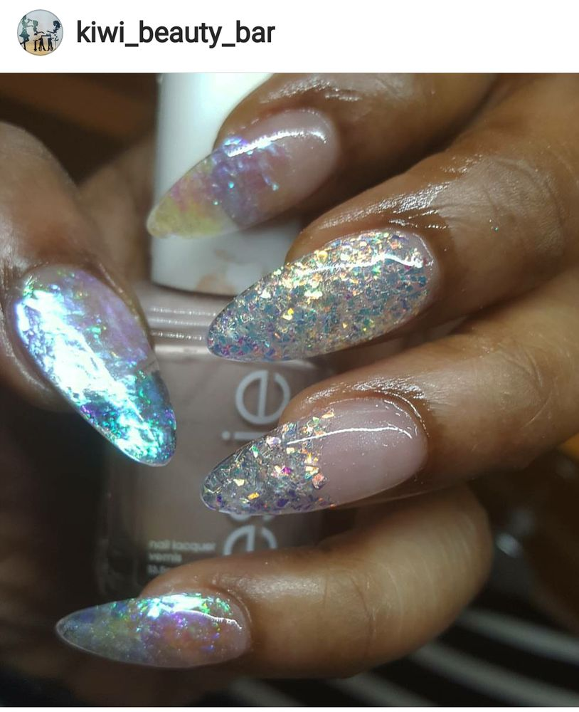 We offer 3D and all current nail trends or design your own. - Yelp
