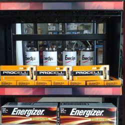 Photo Of The Battery Store   Tonawanda, NY, United States. Alkaline
