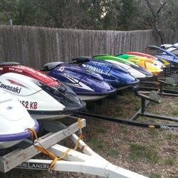 Craigslist En Austin Tx >> Austin Jet Skier Jet Skis 4516 Hudson Bend Rd Austin Tx