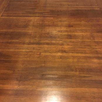 Photo Of Fix Wood Floor   Daly City, CA, United States. After Drying