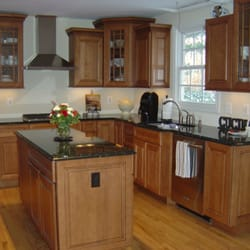 Photo Of Signature Cabinetry U0026 Design   Lynchburg, VA, United States.  Kitchen Remodel