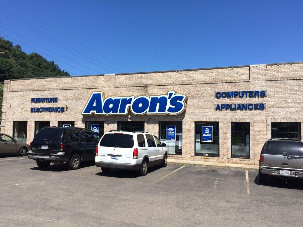 Aaron's: 3050 Walnut St, New Boston, OH