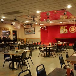 Photo Of U Garden Chinese Restaurant Minneapolis Mn United States The Inside