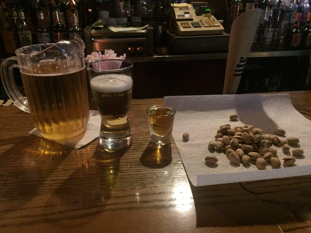 Jim's Bar: 163 W Main St, Monongahela, PA