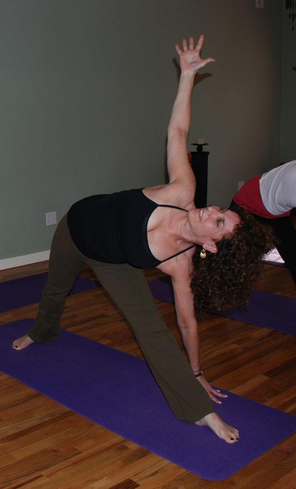 Absolute Yoga Studio