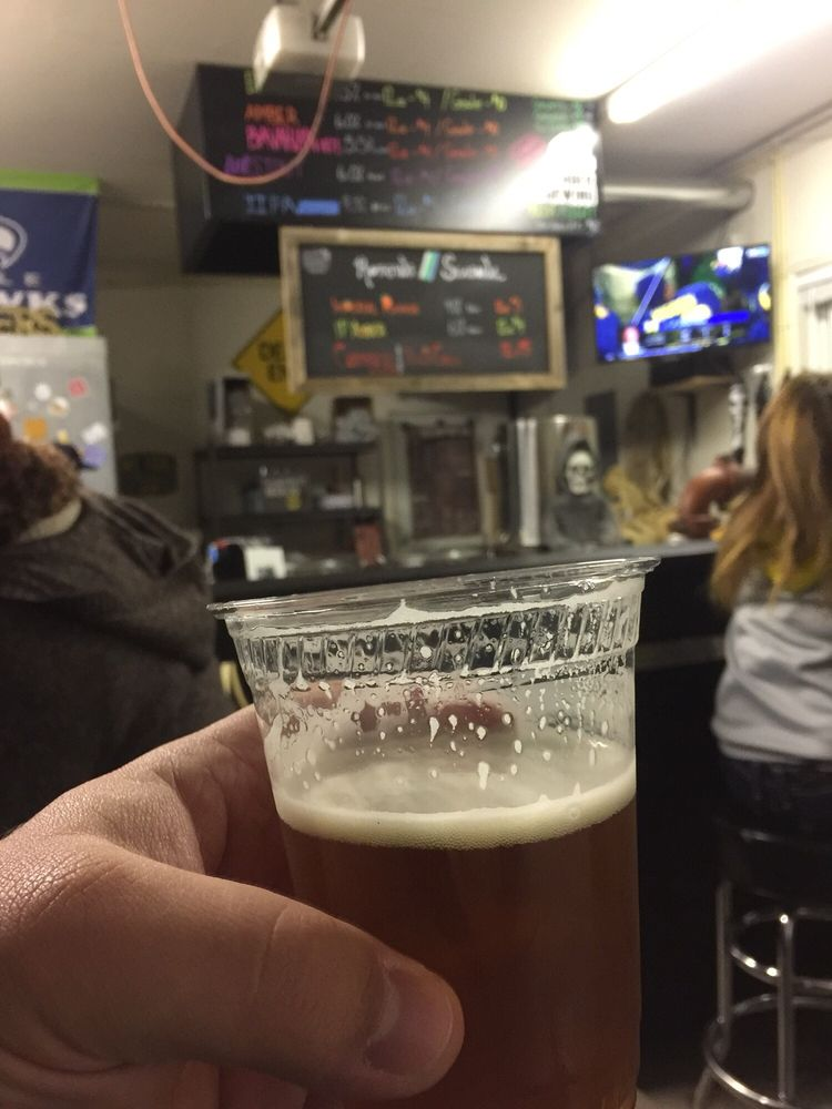 Off Camber Brewing: 6506 114th Ave Ct E, Puyallup, WA