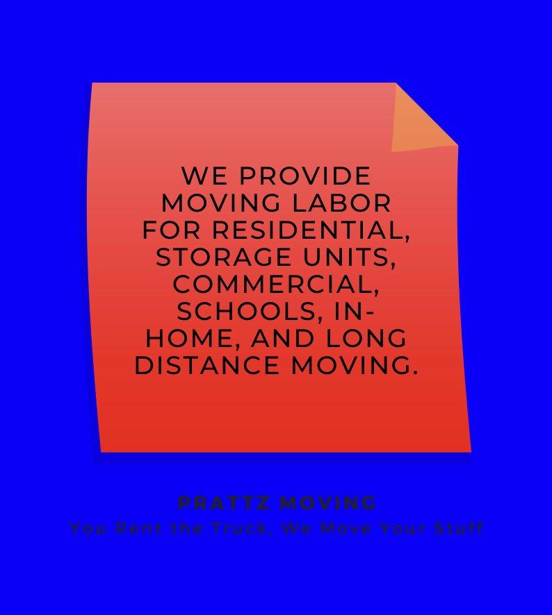 Prattz Moving: 169 Masontown Woodside Rd, Masontown, PA