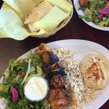 Alina s lebanese cuisine 211 photos 450 reviews for Alinas lebanese cuisine