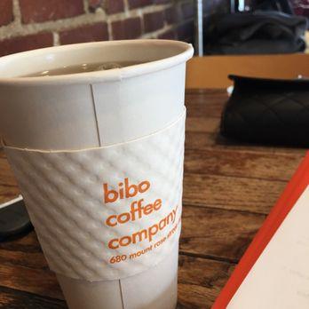 bibo coffee company / bibo freddo gelato - 104 Photos & 143