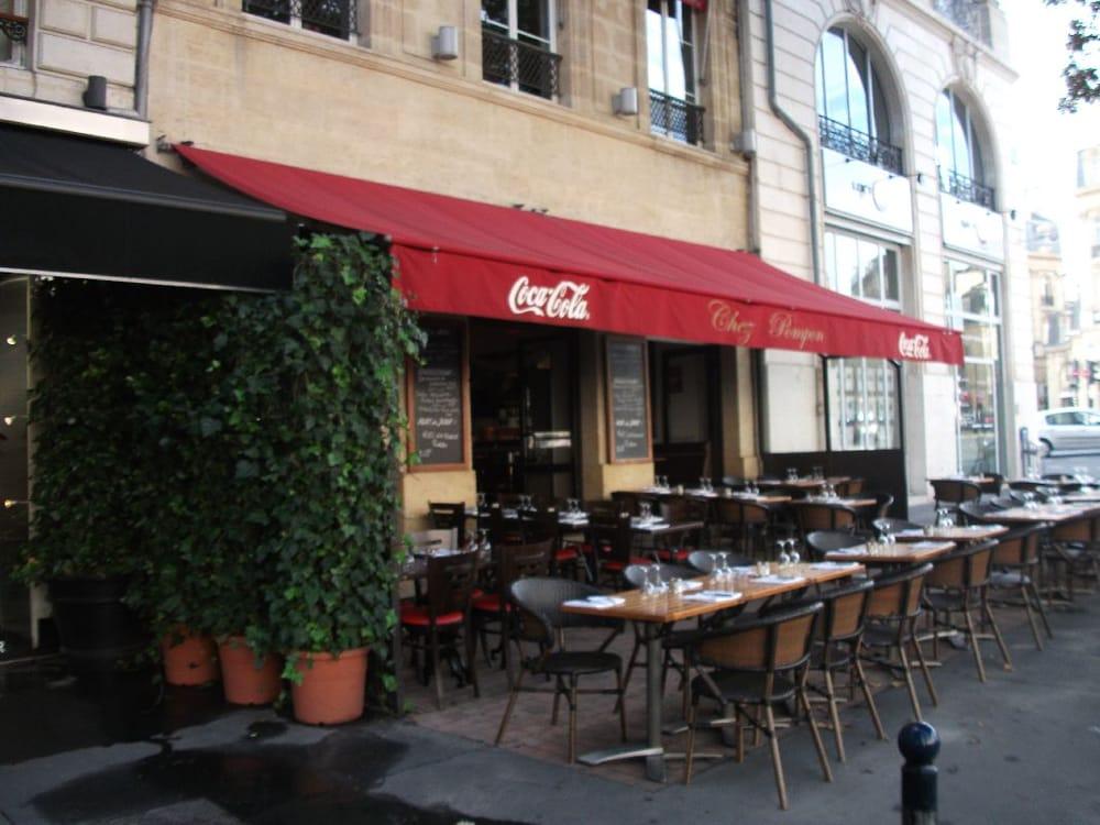 Chez pompon 1 yelp - Chez pompon bordeaux ...