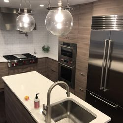 Merveilleux Photo Of South Bay Kitchen Installation   Hermosa Beach, CA, United States.  Hermosa