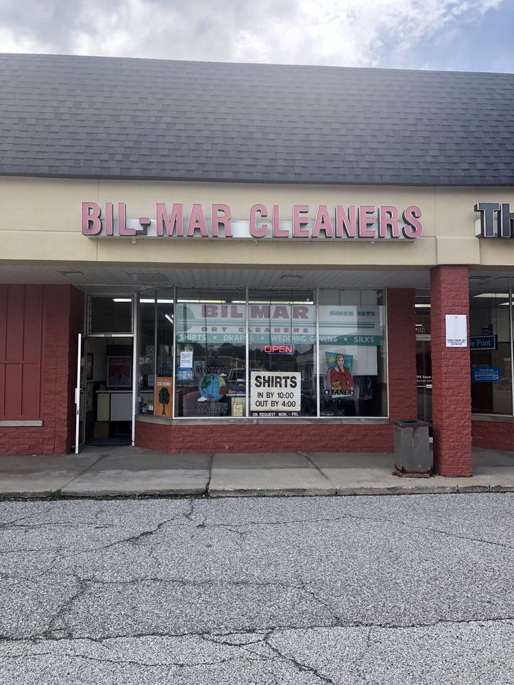 Bil-Mar Dry Cleaner: 6110 Royalton Rd, North Royalton, OH
