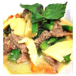 Thai Food Oak Park