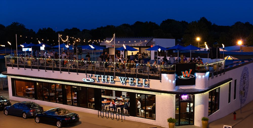 The Well Bar - Grill and Rooftop