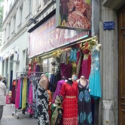Tr sors de l inde accessoires 17 cours gambetta la guilloti re lyon n - L indien boutique paris ...