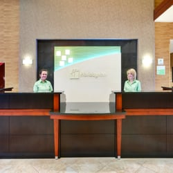 Photo Of Holiday Inn Hotel Suites Memphis Wolfchase Galleria Tn
